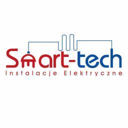 SMART-TECH Instalacje Elektryczne - Domofony, wideofony Warszawa