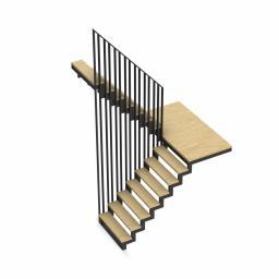 Steel Design Sp. z o.o. - Ogrodzenia kute Koszalin