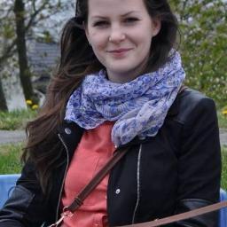 Janina Nawrocka - E-biuro Mrocza