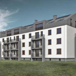 Projekty domów Katowice 11