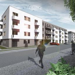 Projekty domów Katowice 12