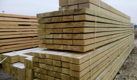 E-Wald S.C. Sprzedaż Materiałów Budowlanych W.B Wiązowscy - Drewno kominkowe Bochnia