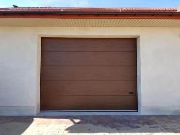 FIL-BRAM - Bramy garażowe Aleksandrów Łódzki