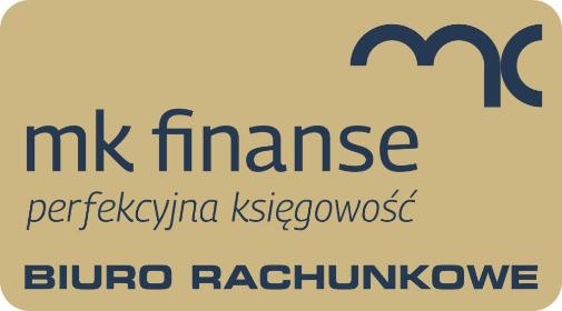 MK FINANSE Karolina Maćkowiak - Prowadzenie Rachunkowości Poznań