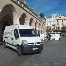 SmartBox - Przeprowadzki Zagraniczne Kraków