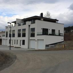 Budo-serwis - Renowacja Drzwi Pęzino