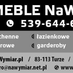 NaWymiar.pl - Szafy Przesuwne Turze
