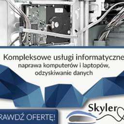 Naprawa komputerów Wrocław 7