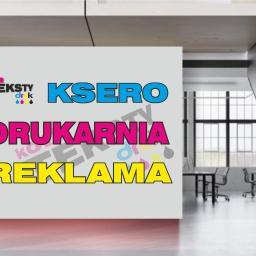 konTEKSTY DRUK Michał Grzanka - Usługi Marketingu Internetowego Olkusz