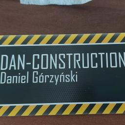 Dan-Construction - Usługi Władysławowo
