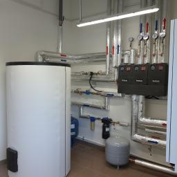 SEECO HEATING SOLUTIONS - Urządzenia, materiały instalacyjne Łódź
