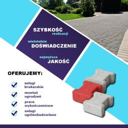 Maj-Bruk Michał Jabłoński - Cyklinowanie Gronówko
