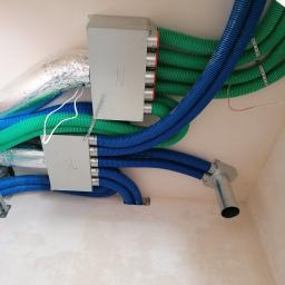 Simply Air s.c. - Systemy wentylacyjne Zielonka