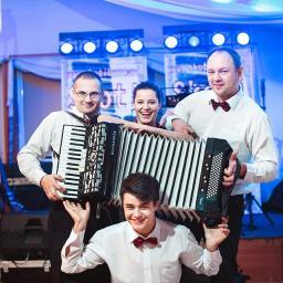 Skoti Band - Zespół muzyczny Rzeszów