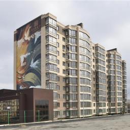 Graff - Budowa autostrad Karpacz
