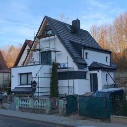 L-Dach Pokrycia Dachowe - Firmy budowlane Nowa huta
