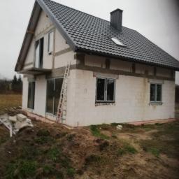 Okna PCV Zambrów 14