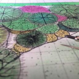 """""""New Garden"""" - Projektowanie Ogrodów Zimowych Miszewko"""