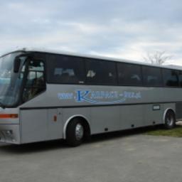 KARPACZ - BUS - Wypożyczalnia samochodów Karpacz