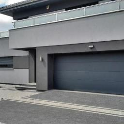 Bramy garażowe Częstochowa 3