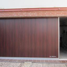 Bramy garażowe Częstochowa 16