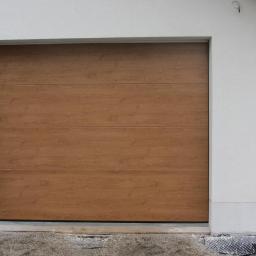 Bramy garażowe Częstochowa 2