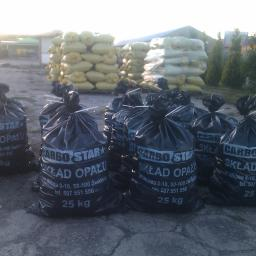 CARBO STAR - Sprzedaż Węgla Brunatnego Świdnica