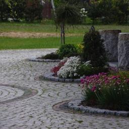 BR Granit sp. z o.o - Ogrody Przydomowe Strzegom