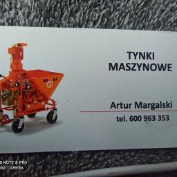 Artur Margalski Usługi Budowlane - Odśnieżanie dachów Nidzica