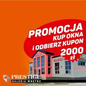 P.H.U Prestige - Parapety Bolesław