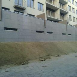 Schody kamienne Skarżysko-Kamienna 6