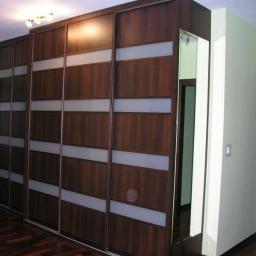 meble na wymiar kuchenne, biurowe , zabudowy wnęk , garderoby