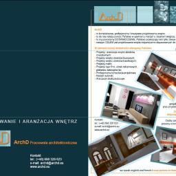 ArchD Pracownia Architektoniczna Diana Mouleo-Mbongo - Pompy Ciepła Pruszków