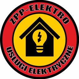 Usługi elektryczne ZPP-Elektro Przemysław Piórkowski - Montaż Kamer Piecewo