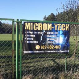 Micron-Tech - Spawacz Białystok