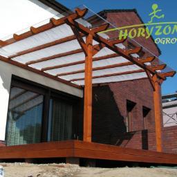 Horyzont - Projektowanie ogrodów Katowice