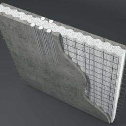 Aksbud system - Styropian Nowa schodnia