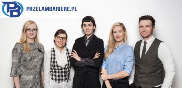 Arkadiusz Włodarczyk Create Yourself - Szkoła językowa Łódź