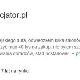 Samochody osobowe Warszawa 5