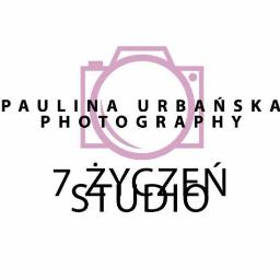 """""""7 Życzeń Studio"""" - Fotografia Ślubna Żyrardów"""