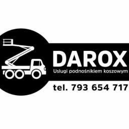 Darox - Ocieplanie Pianką PUR Bytów