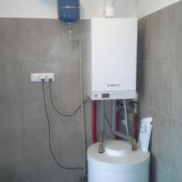 Instalacje gazowe Czernica 9
