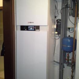 Instalacje gazowe Czernica 7