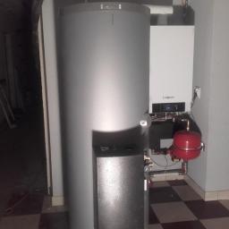 Instalacje gazowe Czernica 4