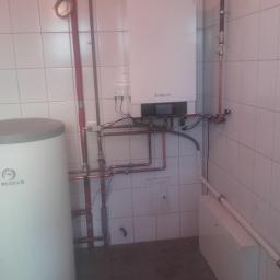Instalacje gazowe Czernica 17