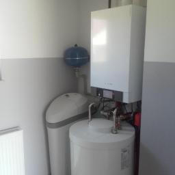 Instalacje gazowe Czernica 2