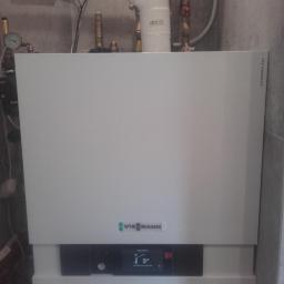 Instalacje gazowe Czernica 12