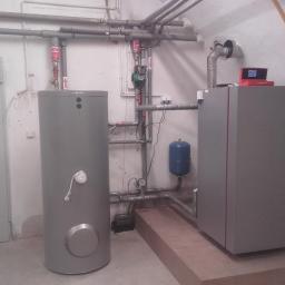 Instalacje gazowe Czernica 1