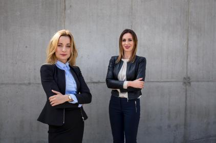 Kancelaria Radców Prawnych Anna Kirszniok-Sorowska & Sylwia Jarmułowicz-Kuboń s.c. - Prawo gospodarcze Bytom