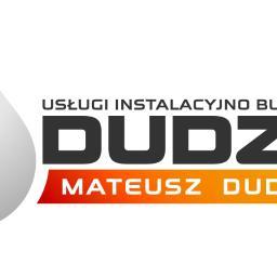 Usługi Instalacyjno Budowlane Dudzik Mateusz Dudziak - Fundament Nowiny wielkie